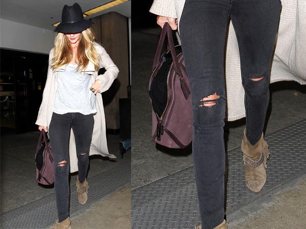 DIY: Ripped Skinny Jeans « J O N E S L O V E S ...