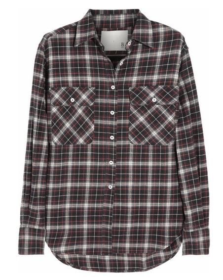 R13 Shirt Net-a-Porter $446