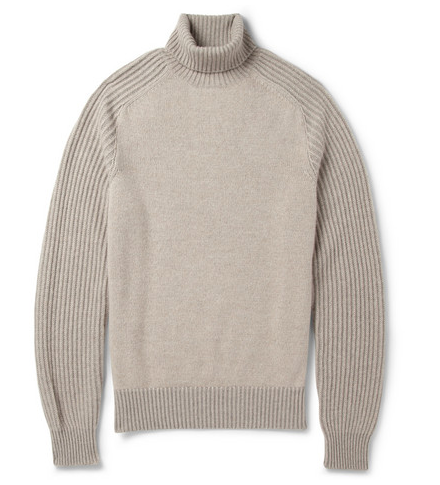 Mr Porter (Loro Piana( £1,558